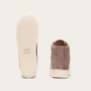 Frye Zip High sneakers **NEW**